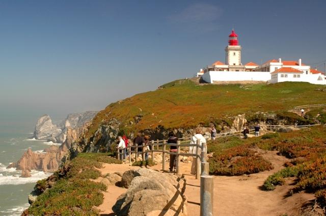 Portugal Cabo de Roca 1