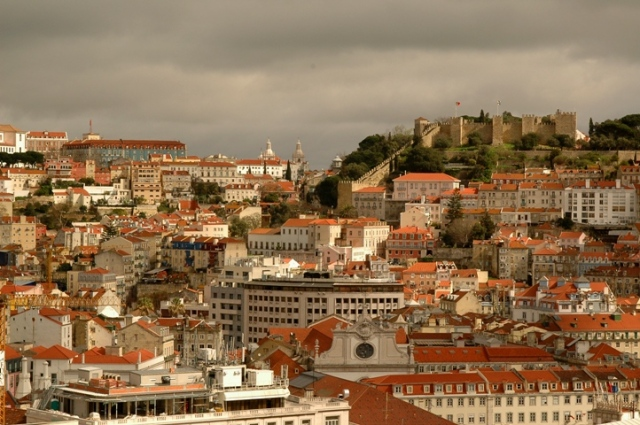 Portugal Lisbon 3