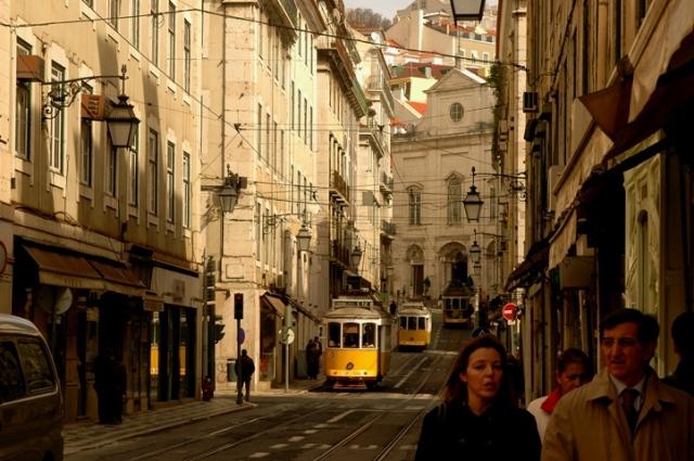 Portugal Lisbon 4