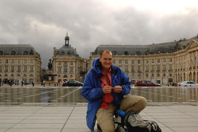 France Bordeaux 1