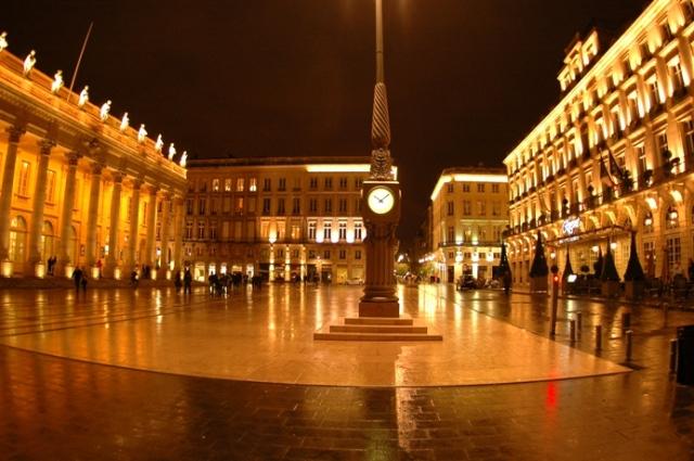 France  Bordeaux 2