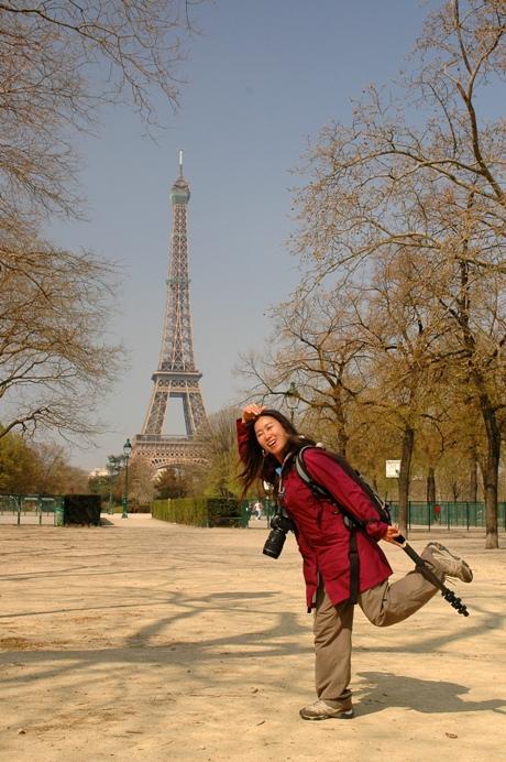 France Paris 1