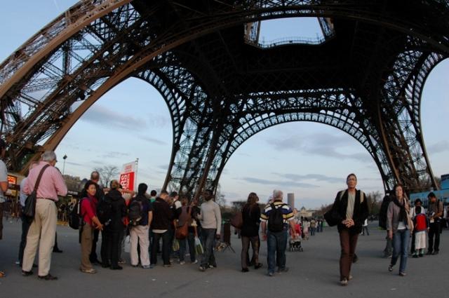 France Paris 10