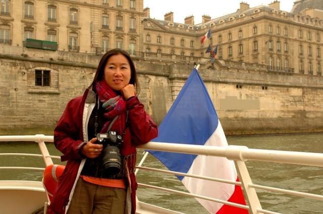 France Paris 3