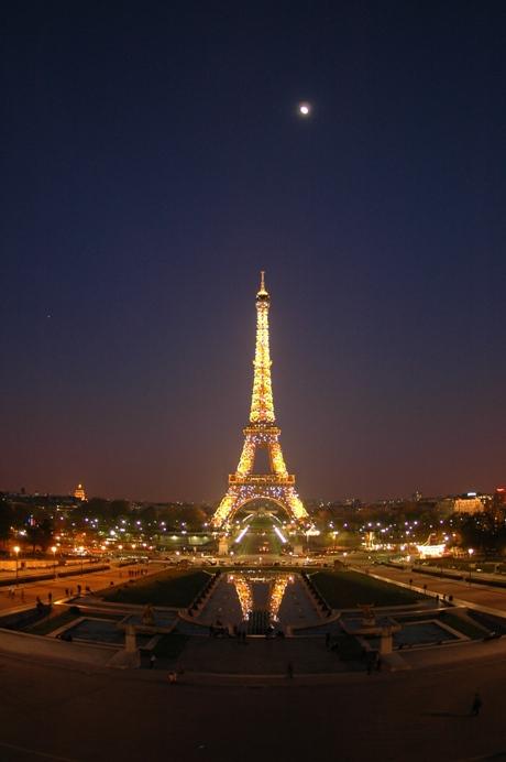 France Paris 8