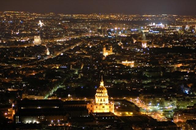 France Paris 9